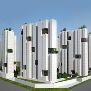 Xiangtan Residential
