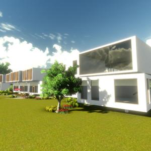 Juda Dormitory & Canteen