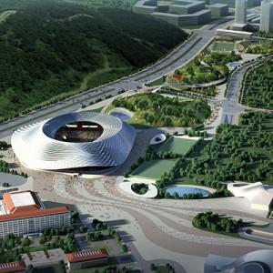 Zengcheng Stadium